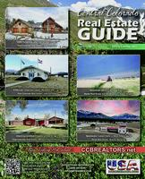 Central Colorado Real Estate Guide