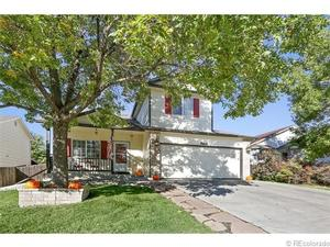 Colorado Real estate - Property in THORNTON,CO