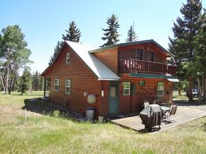 Montana Real estate - Property in POWDERHORN,CO