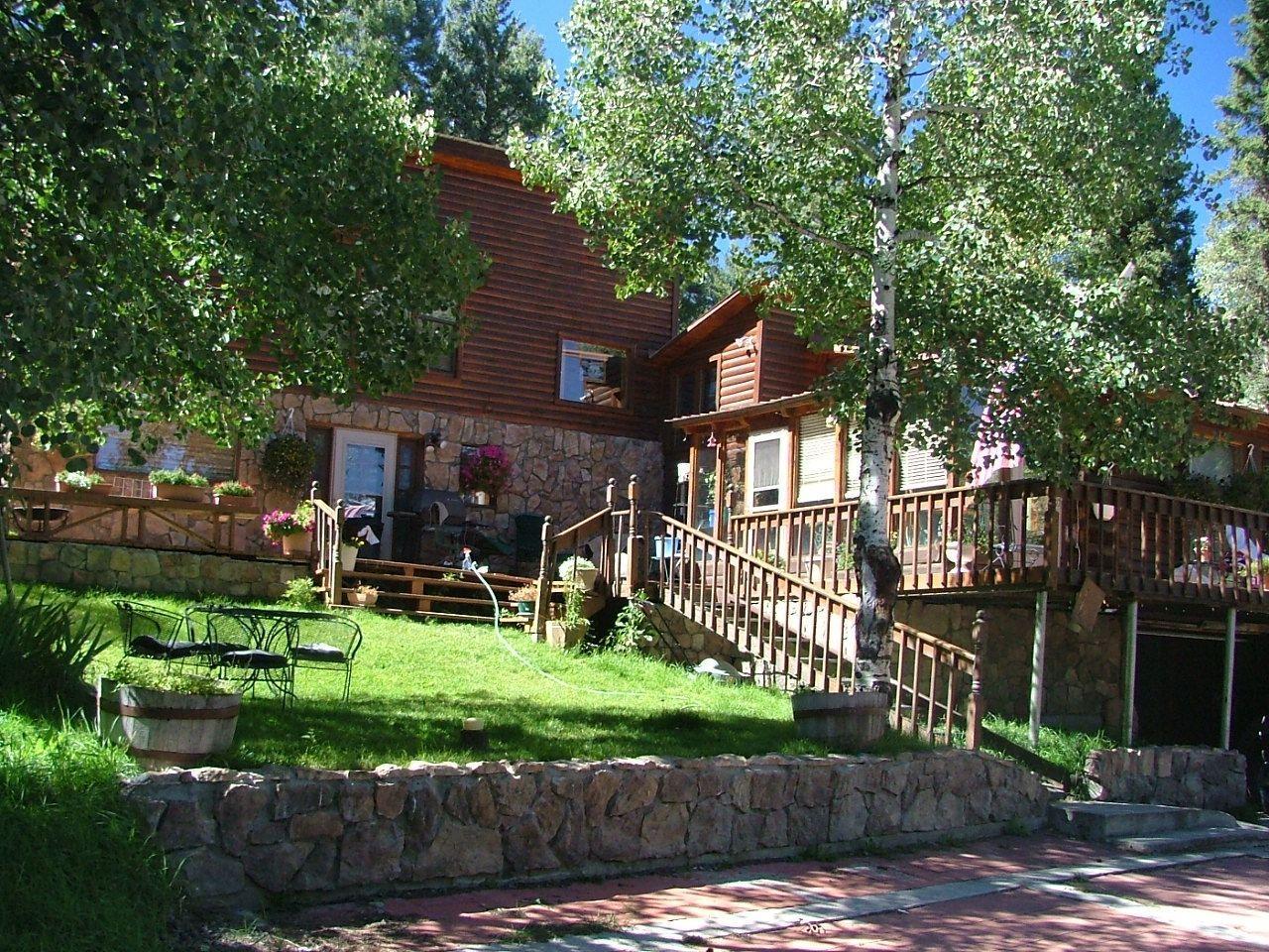 Colorado Real estate - Property in ANTONITO,CO