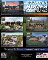 Mountain Homes Illustrated